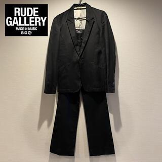 ルードギャラリー(RUDE GALLERY)のルードギャラリー セットアップ スーツ crimie RADIALL calee(セットアップ)