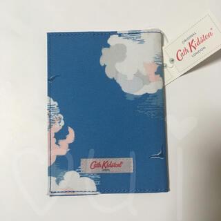 キャスキッドソン(Cath Kidston)の雲 パスポートホルダー ケース クラウド キャスキッドソン 旅行(旅行用品)