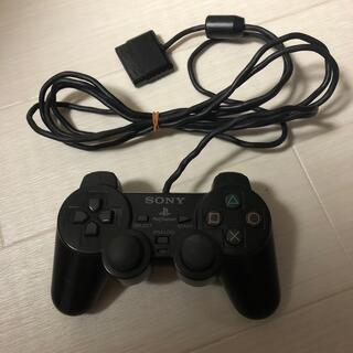 プレイステーション2(PlayStation2)の【ジャンク】PS2 Dual shock コントローラー(その他)