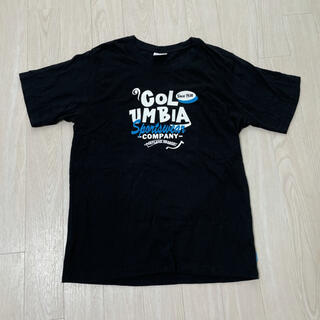 コロンビア(Columbia)のTシャツ(Tシャツ/カットソー(半袖/袖なし))