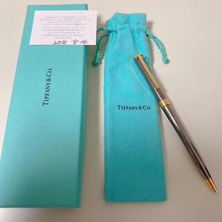 ティファニー(Tiffany & Co.)のTiffany & Co.ボールペン(ペン/マーカー)