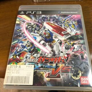 機動戦士ガンダム エクストリームバーサス PS3(その他)