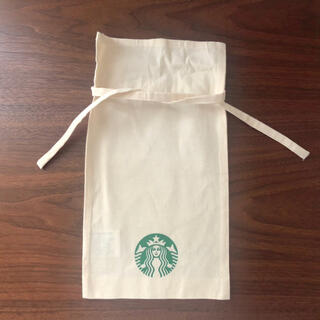 Starbucks Coffee - STARBUCKS☆ギフト用巾着