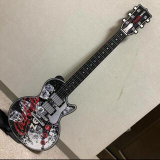 コカ・コーラ - 【非売品】コカコーラ ペーパーギター+おまけ単4電池3本