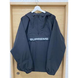 シュプリーム(Supreme)の【19AW】 SUPREME Heavy Nylon Anorak (ナイロンジャケット)