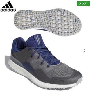 adidas - adidas golf シューズ サイズ26.5