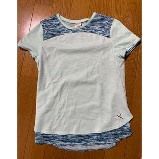 デカトロン キッズ スポーツ用 Tシャツ(Tシャツ/カットソー)