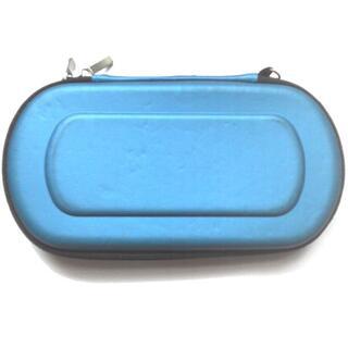 【送料無料】PlayStation Vita 収納ケース ポーチ ブルー