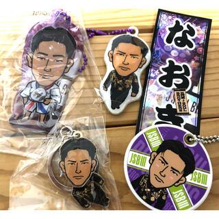 サンダイメジェイソウルブラザーズ(三代目 J Soul Brothers)の3代目JSB NAOKIグッズ(国内アーティスト)