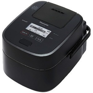 Panasonic - 《展示未使用品/保証付/即発送》パナソニック炊飯器 SR-CVSX180-J