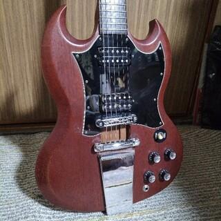 ギブソン(Gibson)のGibson SG Classic FADED 2006(エレキギター)