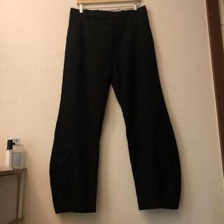 ラフシモンズ(RAF SIMONS)のnamacheko borujerd trousers(スラックス)