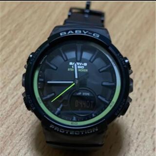 ベビージー(Baby-G)のBaby-g  step tracker BGS-100(腕時計)
