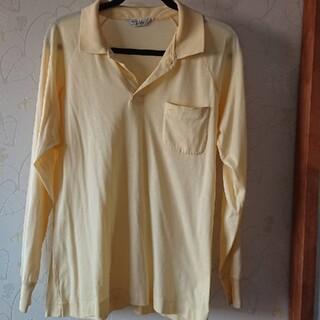 アーノルドパーマー(Arnold Palmer)のポロシャツ 長袖 アーノルドパーマー(ポロシャツ)
