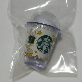 スターバックスコーヒー(Starbucks Coffee)のスターバックス ミニカップギフト  ミニカップ ベアリスタ  25周年(その他)