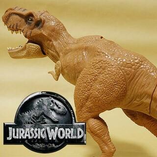 ユニバーサルスタジオジャパン(USJ)の【フィギュア】ジュラシックワールド Tレックス ティラノサウルス(SF/ファンタジー/ホラー)