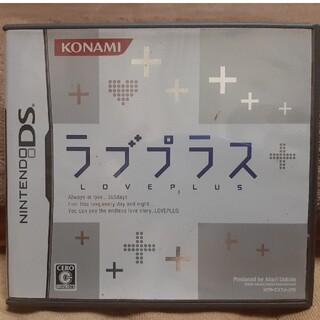 KONAMI - ラブプラス DS
