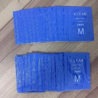 オルビス(ORBIS)のオルビス  薬用  クリア   モイスチャー M サンプル   30包(乳液/ミルク)