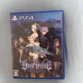 プレイステーション4(PlayStation4)のオーディンスフィア レイヴスラシル 新価格版 (家庭用ゲームソフト)