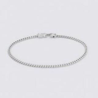 マルタンマルジェラ(Maison Martin Margiela)のTOMWOOD Curb  Bracelet 7.7インチ(ブレスレット)