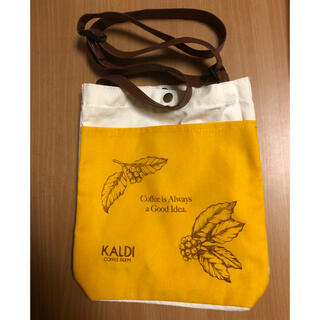 KALDI - カルディ コーヒーの日バッグ