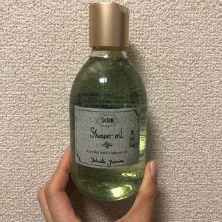 SABON - シャワーオイル デリケート.ジャスミン