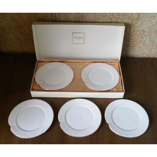 ニナリッチ(NINA RICCI)のニナリッチ ケーキ皿 5枚セット(食器)