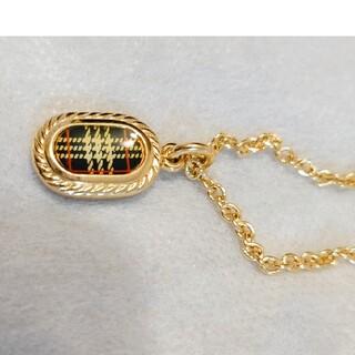 バーバリー(BURBERRY)のBURBERRY 新品タグ付き ネックレス(ネックレス)