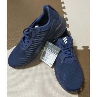 adidas - ☆ALS-906 新品未使用 アディダス ランニングシューズ 25.5cm