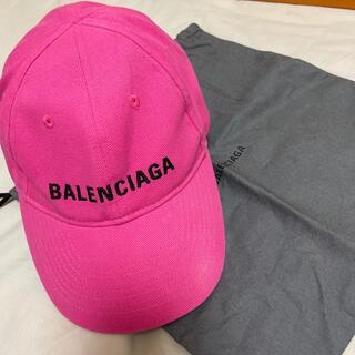 バレンシアガ(Balenciaga)のバレンシアガ★キャップ(キャップ)