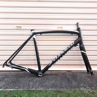 Specialized - 中古 SPECIALIZED Allez E5 SPORT アルミフレーム