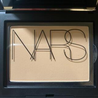 NARS - NARS ソフトベルベット プレストパウダー 1456