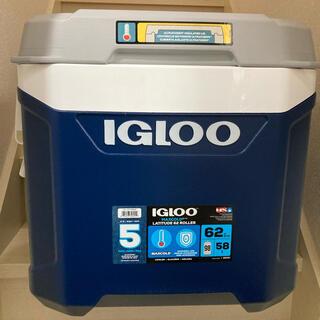 igloo/イグルー★クーラーボックス★58L