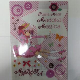 魔法少女まどか☆マギカ クリアファイル 1枚(クリアファイル)