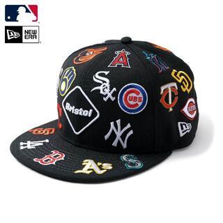 エフシーアールビー(F.C.R.B.)のFCRB NEW ERA MLB TOUR 9FIFTY CAP(キャップ)