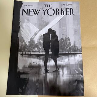 The New Yorker(ニュース/総合)