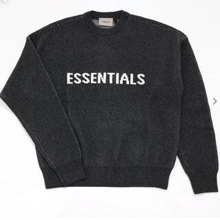 Essential - Fear of God Essentials ニット