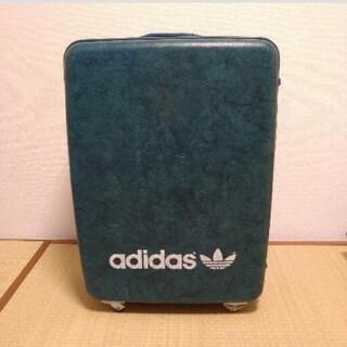アディダス(adidas)のアディダス キャリーバッグ(トラベルバッグ/スーツケース)