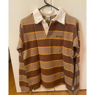 コロンビア(Columbia)のColumbia トップス(Tシャツ/カットソー(七分/長袖))