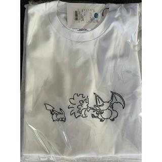 ポケモン(ポケモン)のyu nagaba ポケモン tシャツ コラボ ピカチュウ 半袖(Tシャツ/カットソー(半袖/袖なし))
