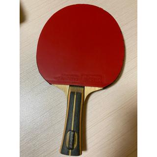 ヤサカ(Yasaka)の♡ニコニコはなっぺ様専用♡卓球ラケット リーンフォースSI(両面ラバー付き)(卓球)