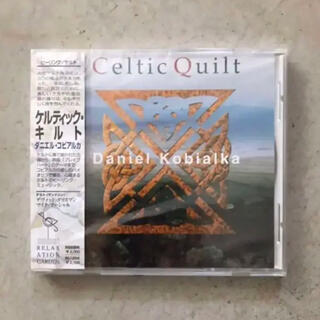新品未開封CD    ケルティック音楽 ケルト音楽(ヒーリング/ニューエイジ)