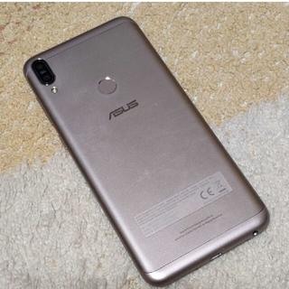 ASUS - ★ZB602⑯ASUS ZenFone Max Pro M1 ZB602KL