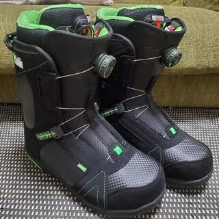 ヘッド(HEAD)のスノーボード ブーツ BOA head ヘッド スノボ 28センチ メンズ(ブーツ)