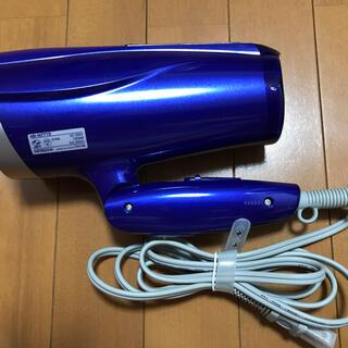 ヒタチ(日立)の日立マイナスイオンドライヤー  HD-N7710-A(ドライヤー)