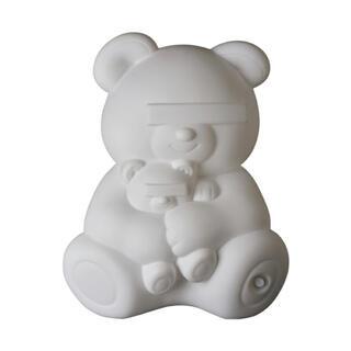 メディコムトイ(MEDICOM TOY)のMEDICOM TOY × UNDERCOVER BEAR FLOOR LAMP(その他)