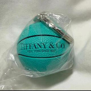 ティファニー(Tiffany & Co.)のティファニーTiffany バスケットボールチャーム(チャーム)
