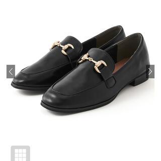 グレイル(GRL)の専用ページ(ローファー/革靴)