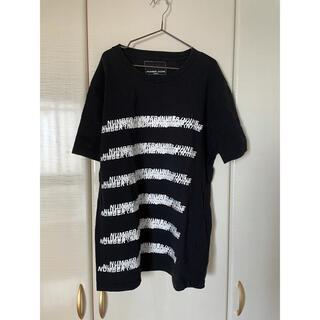 ナンバーナイン(NUMBER (N)INE)の10/31まで掲載ナンバーナインTシャツ(Tシャツ/カットソー(半袖/袖なし))