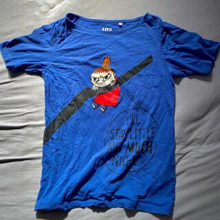 UNIQLO - ムーミン ミィTシャツ